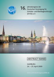 Abstractband 16 - DVSE