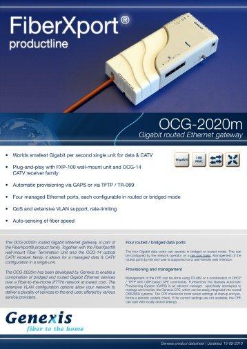 OCG-2020m - Kuster Netcom AG