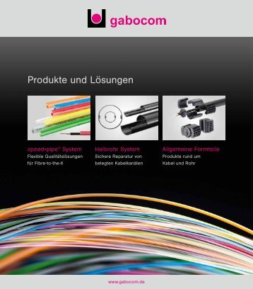 Produkte und Lösungen - Kuster Netcom AG
