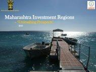 Maharashtra Investment Regions - WEF.ppt [Compatibility Mode]