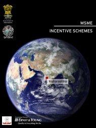 MSME Incentive Schemes - Maharashtra Industrial Development ...