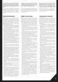 Bedienungsanleitung - Billebro - Page 2