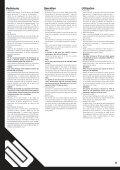 Bedienungsanleitung - Billebro - Page 6