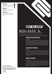 RCD-2650 b - Billebro