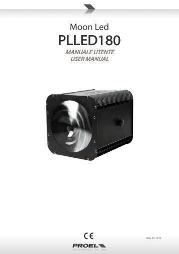 PLLED180 - OK