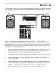 SOUND REINFORCEMENT - Page 7