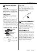 MGP16X/MGP12X Owner's Manual - Page 7