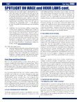 Newsletter: Texas Business Today, Spring 2003 - Texas Workforce ... - Page 3