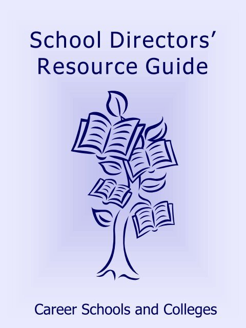 Resource Guide - Texas Workforce Commission