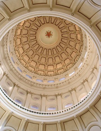 Policy Recommendations - Texas Water Development Board