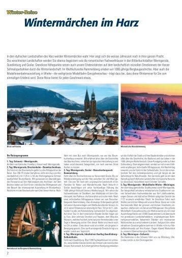 Beschreibung/Fotos - Twerenbold Reisen AG