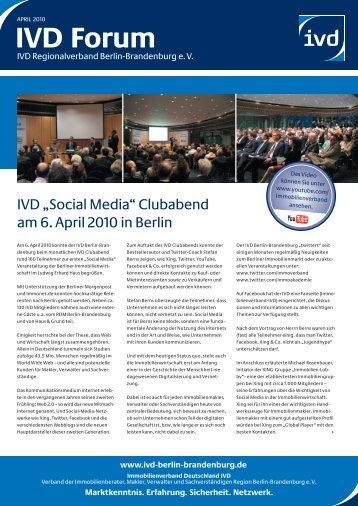 IVD Forum - TwittCoach