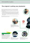 News and promotions Online product catalogue Dealer search ... - Page 3