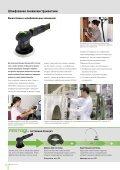 Шлифование пневмоинструментами - Page 3