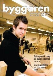 byggaren NR 6 2007