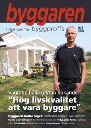 Byggaren 2.11