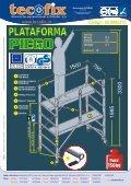 397 - Plataforma PIEGO - Tecofix - Page 2