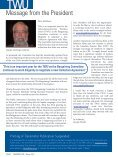 The Transmitter - Telecommunications Workers Union - Page 2