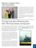 The Transmitter - Telecommunications Workers Union - Page 3