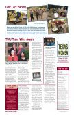 Spring 2005 - Texas Woman's University - Page 5