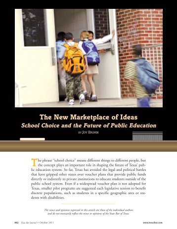 PDF Version - Texas Charter Schools Association
