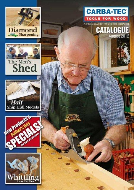 Download PDF Catalogue - Carba-Tec