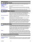 Download the MSDs - Titebond Glues and Adhesives - Page 3
