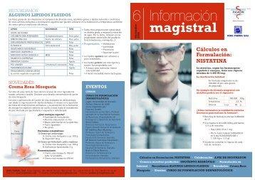 IM N 06 Diciembre 2005.pdf - Fagron