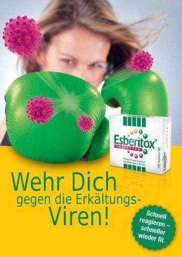 Esberitox - Schaper & Brümmer