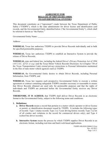 Texas motor vehicle records vehicle ideas for Texas motor vehicle record
