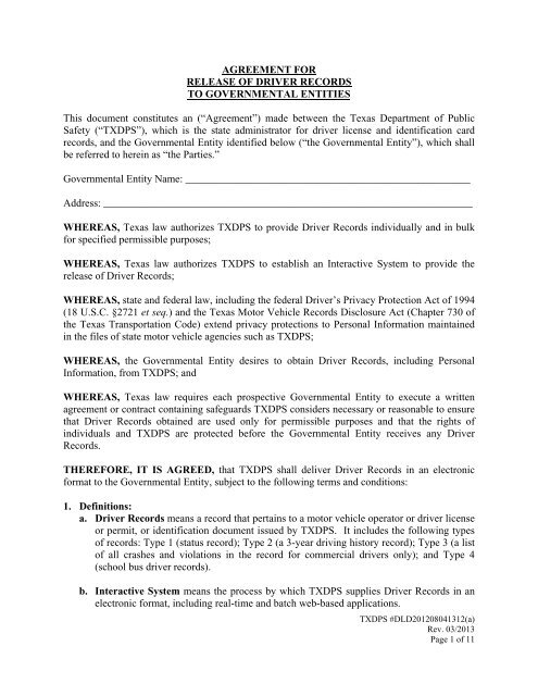 Motor Vehicle Act Pdf