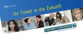 Ihr Ticket in die Zukunft - Txet.de