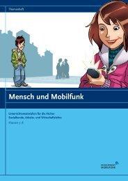 IZMF Mensch und Mobilfunk (pdf 1,88 MB) - Txet.de