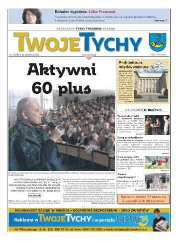 231 - Tychy.pl