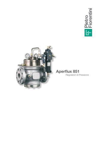 regolatore di pressione dixi manuale tecnico mt035