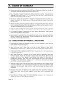 Sports at Tyndale - Handbook - Tyndale Christian School - Page 6