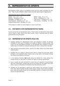 Sports at Tyndale - Handbook - Tyndale Christian School - Page 7