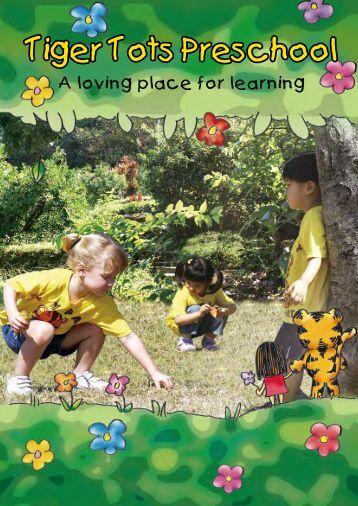 Tiger Tots Preschool - TYPA