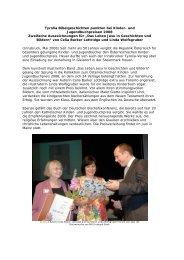 Tyrolia Bibelgeschichten punkten bei Kinder- und ... - Tyrolia-Verlag