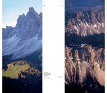 Von Norden beherrscht die 800 Meter hohe ... - Tyrolia-Verlag