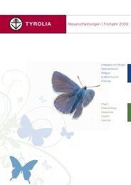 Hildegard-von-Bingen-Paket 2009 - Tyrolia-Verlag