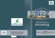 """Workshop """"Einstieg in Social Media für UnternehmerInnen"""" Freitag ..."""