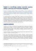 Vodnik za razvrščanje osebne varovalne opreme (OVO) - Page 4