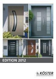 EDITION 2012 - Pott-GmbH.de