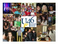 State of the District - School District U-46