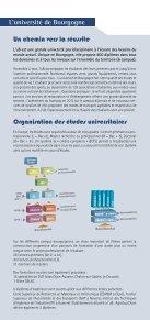 université de Bourgogne - Page 2