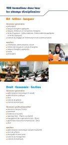 université de Bourgogne - Page 3