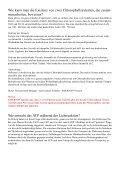 DIE LICHTREAKTION - Ulrich Helmich - Seite 6