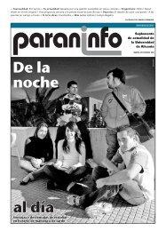 Diario Información - 22/01/2008 - Universidad de Alicante