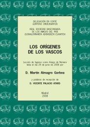 Discurso Don Martin.pmd - Real Academia de la Historia